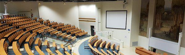 Université CUJAS Toulouse Capitole