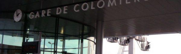 Gare de Colomiers